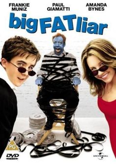 Big Fat Liar (2002) - IMDb