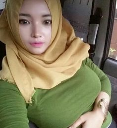 Beautiful Widow with Hijab - senyum si gadis Big Fashion, Hijab Fashion, Beautiful Hijab Girl, Arab Girls, Indonesian Girls, Turkish Fashion, Girl Hijab, Hijab Chic, Muslim Women