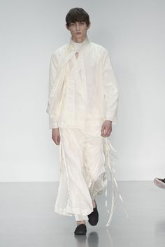 LOOK | 2016 SS LONDON MEN'S COLLECTION | CRAIG GREEN | COLLECTION | WWD JAPAN.COM