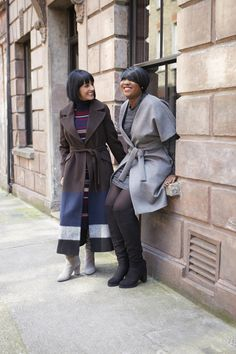 Meet Danni & Anty, Stylists from Birmingham Bullring - http://www.oasis-stores.com/fcp/content/sundaygirl-my-stylist/content?cm_sp=Social-_-Feature-_-MPSSundayGirl