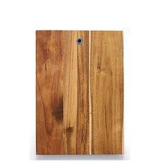 """suorakulmainen puu leikkuulauta puuta 13,7 """"* 9,8"""" * 0,8 """" – EUR € 32.99"""