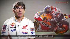 Repsol Honda Team Race Engineers On Valencia (VIDEO)