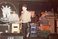 Depeche Mode early days