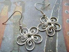 Tutorial DIY Wire Jewelry Image Description 27 Free Wire Wrap Jewelry Tutorials | DIY to Make