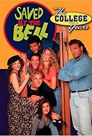 Saved by the Bell: The College Years - Google Search