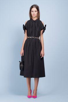 Paule Ka #Spring2014 Ready-to-Wear #Collection Slideshow on #Style.com #Paris #pfw #ss2014 #PauleKa