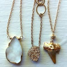boho jewelry...perfect for a beach