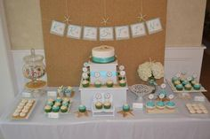 Hostess with the Mostess® - Beach/Starfish Bridal Shower