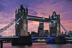 Helpful tips to thriving and surviving in London!