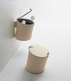 Agape - Mini Wall Hung Basket