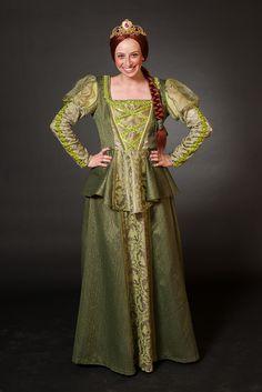 Shrek the Musical Costumes - Bing Images