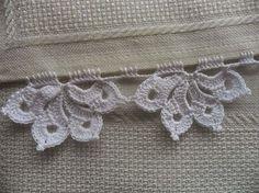 bordo | Hobby lavori femminili - ricamo - uncinetto - maglia