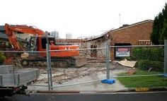 If you need help with demolition to get your construction project going, hire experts from Martelletti Contracting.