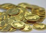 سکه طرح قدیم امروز هم ۱۵هزار تومان گران شد نرخ دلار به ۳۷۶۴ تومان رسید