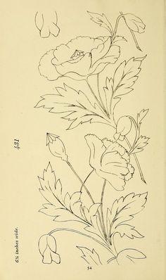 Dibujos para decoración