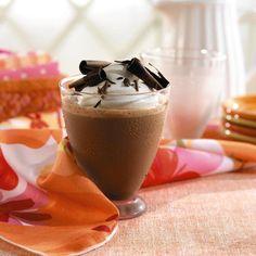 Refreshing Iced Mocha Latte
