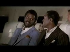 """From the hilarious movie """"Airplane!"""" - the smack em yack em quote.  LOL!"""
