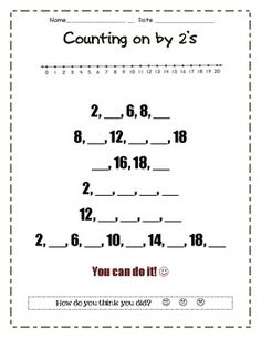 Our 5 favorite preK math worksheets | Free worksheets, Worksheets ...