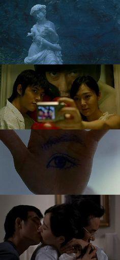 Kim Ki-duk, Bin-jip (3-Iron, 2004)