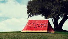 #Tende da #campeggio: i 10 modelli piu' bizzarri e originali