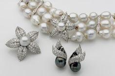 BUNDA South Sea Pearls