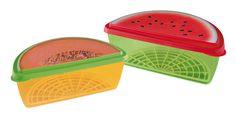 ANGURIA e/o MELONE BOX - SNIPS s.r.l.  Dotato di griglia interna e coperchio.  Disponibile per: ANGURIA e/o MELONE  Capacità: 3 Lt.