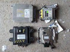 Transfer Case Control Module fits 0304 Kia Sorento 4x4