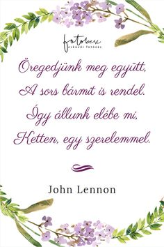 Esküvői idézetek John Lennon Quotations, Qoutes, Life Quotes, Love Actually, Sweetest Day, Confidence Quotes, Love Life, Cool Words, John Lennon