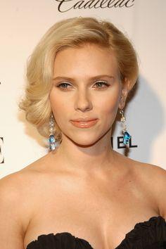 Scarlett Johansson - ELLE Magazine 14th Annual Women Party - Photo 14 | Celebrity Photo Gallery | Vettri.Net