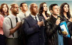 """Seit dem 10. Januar 2021 läuft die sechste Staffel """"Brooklyn Nine-Nine"""" bei Netflix. Das Schicksal der amerikanischen Cop-Comedy-Serie stand zwischenzeitlich in den Sternen als Fox """"Brooklyn Nine-Nine"""""""