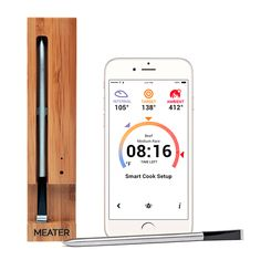 MEATER - The Only Wire-Free Smart Meat Thermometer » Review