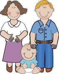 L'amour, le couple et les enfants dans les familles à double appartenance culturelle
