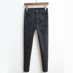 We love the new Classic Skinnies! Check it out here: http://www.amameluxx.com/products/high-waist-skinny-jeans?utm_campaign=social_autopilot&utm_source=pin&utm_medium=pin