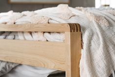 Denmark Bed Frame – Snooze Timber Beds, Timber Slats, Nature Color Palette, Rest And Relaxation, Coastal Style, Bed Frame, Denmark, Throw Pillows, Flooring