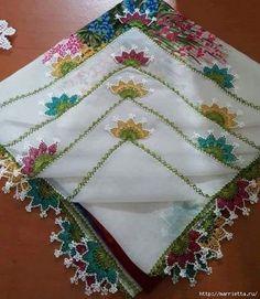 Crochet World, Elsa, Holiday Decor, Home Decor, Stitches, Lace, Decoration Home, Room Decor, Home Interior Design