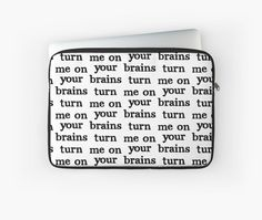 Your Brains Turn Me On by B.D. Gilley
