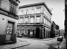 Ottensheimer Straße Street View, Image, Linz, Historical Pictures