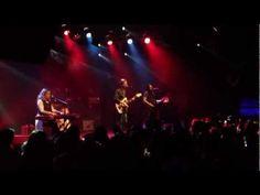 The Hush Sound - Momentum (Live @ Highline Ballroom, NYC)