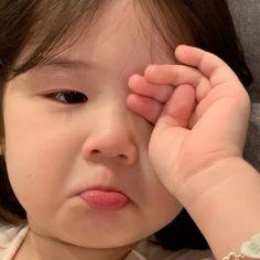 Cute Asian Babies, Korean Babies, Cute Babies, Cute Little Baby, Little Babies, Cute Baby Girl Pictures, Cute Baby Wallpaper, Ulzzang Kids, Sulli