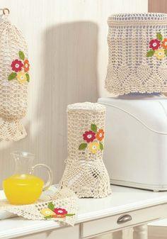 Dory, Blanket, Rugs, Cover, Home Decor, Kitchen Playsets, Crochet Headbands, Finger Crochet, Crochet Kitchen