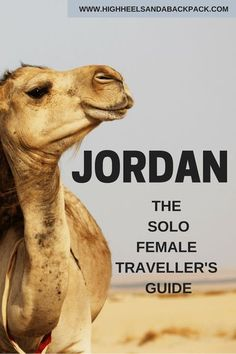 Solo female travel in Jordan can seem like a daunting endeavour. This comprehensive guide covers what to wear, safety considerations, and how to prepare for your Middle East adventure in Jordan.
