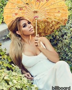 Dinah Jane for Billboard