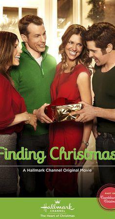 Finding Christmas (TV Movie 2013)