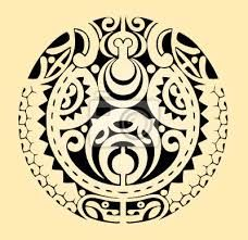 Resultado de imagem para maori tartaruga