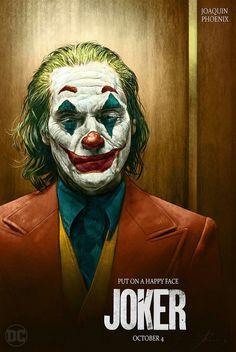 Each new Joker Dope art prints is unique and it has a meaning associated with it. The Joker Dope artwork prints come from the mind of a genius who is . Art Du Joker, Le Joker Batman, Joker Et Harley, Der Joker, Batman Superhero, Joker Comic, Batman Arkham, Batman Robin, Sketches