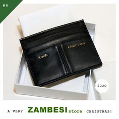 """selected by Jason Chong Li! """"The MMM wallet I will choose the Margiela wallet I always love Margiela wallet They are classic yet so unique Margiela wallet is the best!"""" Maison Martin Margiela wallets are available instore at zambesi tyler & wellington x The Selection, Wallets, Unique, Classic, Christmas, Cards, Derby, Xmas, Purses"""