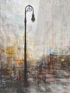 Greenwich Village by Pep Ventosa Photographs Magical Photography, Motion Photography, Abstract Photography, Landscape Photography, Multiple Exposure Photography, Gcse 2017, Bg Design, Used Cameras, Take A Shot