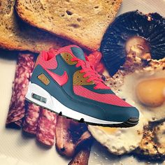 tobybarness #airmax iD Fry UP from Nike PHOTOiD: http://photoid.nike.com/shoe-detail/1037.htm