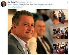 """""""Até agora nenhuma palavra de Rui Costa"""" - O Antagonista"""
