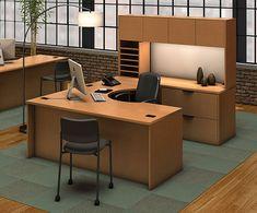 Muebles de Oficina Eco09